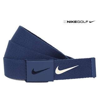 ナイキ(NIKE)のナイキ Nike Tech Essential Web Belt   ネイビー (ベルト)