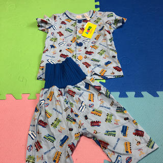 しまむら - キッズパジャマ サイズ90
