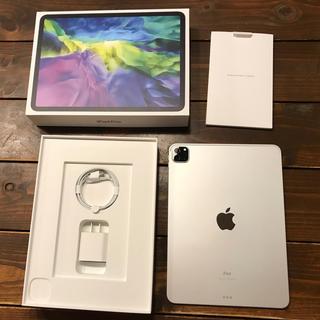 Apple - 《お早めにご連絡下さい》iPad Pro 11インチ 2020年春モデル