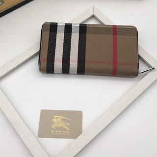 バーバリー(BURBERRY)のバーバリ 長財布(長財布)