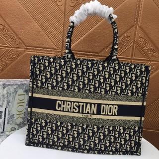 Christian Dior - Diorトートバッグレディース