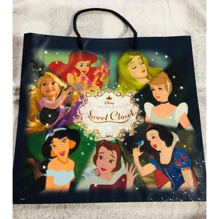 Disney - ショップ袋