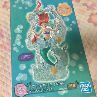 Disney - 一番くじ ディズニープリンセス ラストワン賞 アリエル
