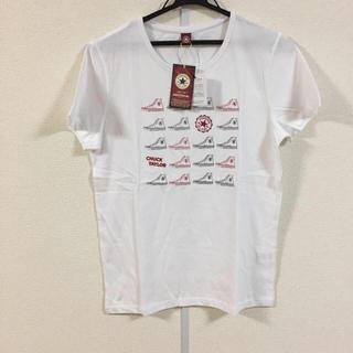 CONVERSE - コンバース ALLSTAR 半袖 Tシャツ Lサイズ