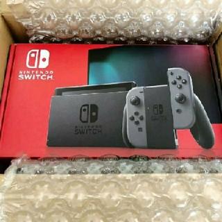 Nintendo Switch - 新品 ニンテンドースイッチ Nintendo Switch 任天堂