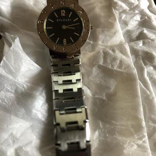 ブルガリ(BVLGARI)のBVLGARI 腕時計 レディース(腕時計)
