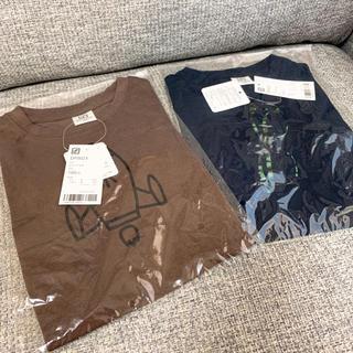 100センチ Tシャツ 2枚セット