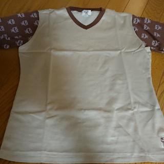 エムシーエム(MCM)のMCM   半袖カットソー(Tシャツ(半袖/袖なし))