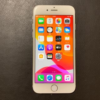 iPhone - 2️⃣simフリー iPhone6s 32GB バッテリー97% AU