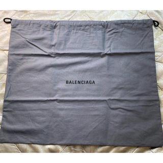 バレンシアガ(Balenciaga)のBALENCIAGA 布袋(ショップ袋)