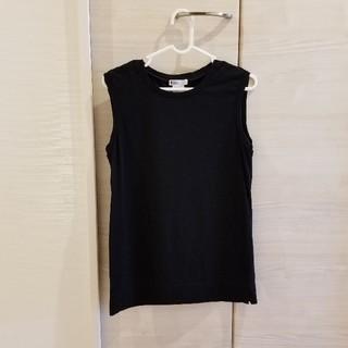 ダブルスタンダード・Tシャツ袖なし
