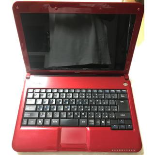 NEC - ノートパソコン Windows7 NEC