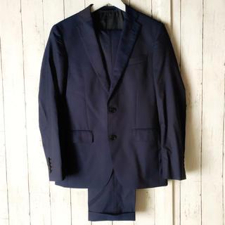 UNITED ARROWS - ONLY ネイビースーツ 上下 Y5サイズ  美品