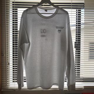 アンディフィーテッド(UNDEFEATED)のアンディフィーテッド ロンT Tシャツ(Tシャツ/カットソー(七分/長袖))