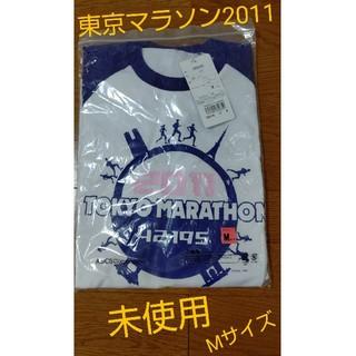 asics - 新品 東京マラソン2011  Mサイズ アシックス
