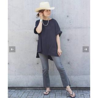 DEUXIEME CLASSE - 新品ダグ付き⭐️ Deuxieme Classe CALUX BIG Tシャツ