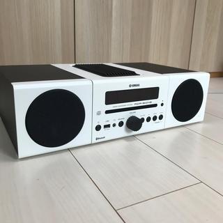 ヤマハ(ヤマハ)のYAMAHA MCR-B043 CD Bluetoothオーディオ(その他)