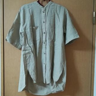 SM2 - シャツ