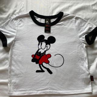 フォーエバートゥエンティーワン(FOREVER 21)のDisney × Forever21 コラボ商品(Tシャツ(半袖/袖なし))