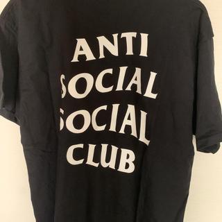 アンチ(ANTI)のアンチソーシャルクラブ Tシャツ (Tシャツ/カットソー(半袖/袖なし))