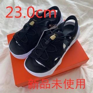 ナイキ(NIKE)の新品 Nike ナイキ エアマックス ココ サンダル23.0cm(サンダル)
