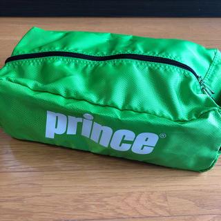 プリンス(Prince)の専用です⭐︎値下げ☆新品⭐︎シューズバック(バッグ)
