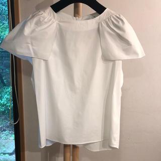 エストネーション(ESTNATION)のエストネーション ブラウス(シャツ/ブラウス(半袖/袖なし))