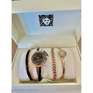アンクライン(ANNE KLEIN)の新品★アンクライン腕時計 ブレスレット(腕時計)