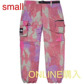 Supreme - 【S】Supreme/North Face Belted Cargo Pant