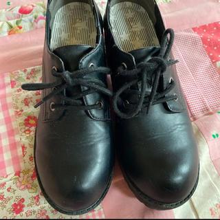 ヌォーボ(Nuovo)のNUOVO厚底ローファー(ローファー/革靴)
