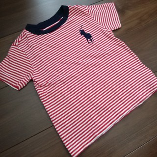 POLO RALPH LAUREN - ポロラルフローレン キッズTシャツ 90cm