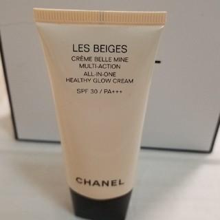 シャネル(CHANEL)の残量8割程度シャネルBBクリーム(BBクリーム)