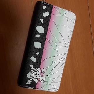 鬼滅の刃☆胡蝶しのぶ長財布(財布)