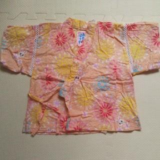 ミキハウス(mikihouse)の甚平(甚平/浴衣)