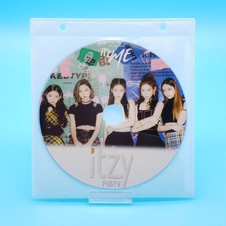 ♥️最新作♥️大人気👑ITZY👑있지👑イッジ👑 PV&TV DVD1枚