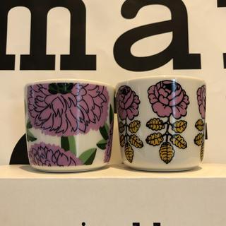 marimekko - マリメッコ ラテマグ マグカップ 新品