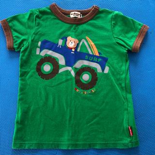 HOT BISCUITS - HOT BISCUITS Tシャツ100cm