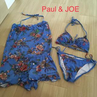 ポールアンドジョー(PAUL & JOE)の水着(水着)
