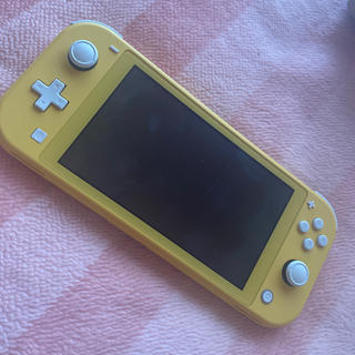 Nintendo Switch - Switch ライト