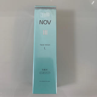 NOV - 新品★ノブ III フェイスローション L  120ml