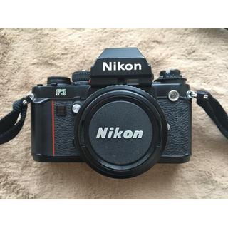 ニコン(Nikon)のNikon F3 / Nikkor50㎜ F1.8レンズ(フィルムカメラ)