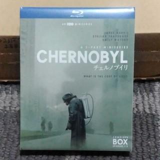 チェルノブイリ ブルーレイ コンプリート・ボックス [Blu-ray](TVドラマ)