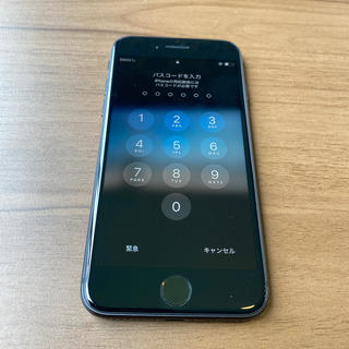 Apple - 0448 8.64G K SIMフリー ジャンク