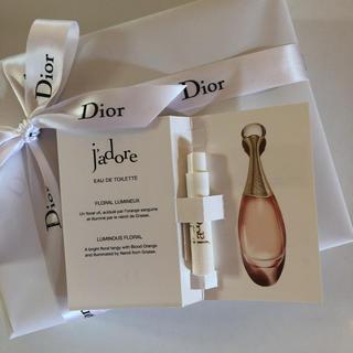 ディオール(Dior)のDior ディオール ジャドール オー ルミエール(香水(女性用))