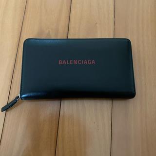 バレンシアガ(Balenciaga)のBALENCIAGA エブリデイウォレット(長財布)