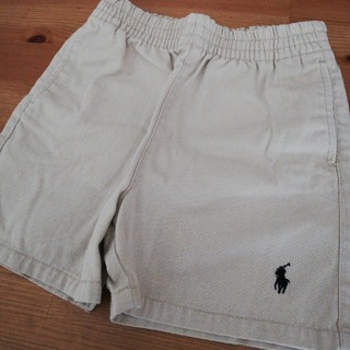 POLO RALPH LAUREN - 【★限定値下げ中★】POLO Ralph Lauren kidsショートパンツ