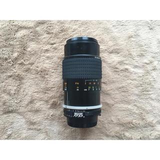 ニコン(Nikon)の〈8/11まで〉Nikon Micro-Nikkor 105mm 2.8(フィルムカメラ)