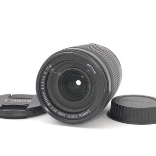 キヤノン(Canon)の標準から中望遠までカバー♪Canon EF-S 18-135mm IS STM(レンズ(ズーム))