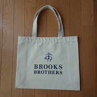 Brooks Brothers - Brooks Brothers トートバッグ エコバッグ