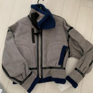 mame - mame ブルゾン ジャケット
